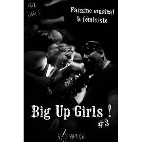Big Up Girls !  (#3)